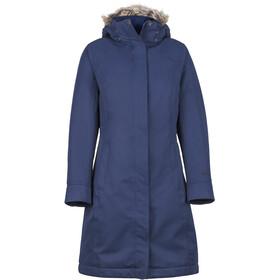 Marmot Chelsea Płaszcz Kobiety, arctic navy